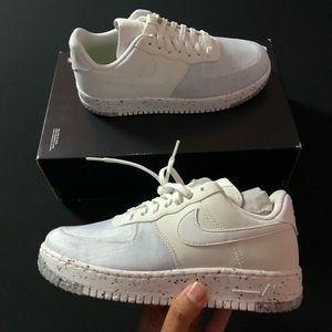Nike Women's Air Force 1 Crater Foam